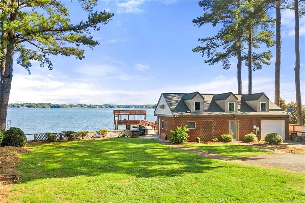 Property Image Of 17028 Island View Drive In Cornelius, Nc