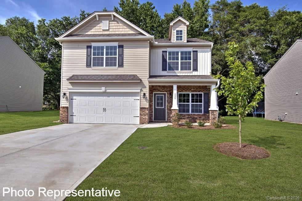 Property Image Of 188 Monroe Creek Boulevard In Asheville, Nc