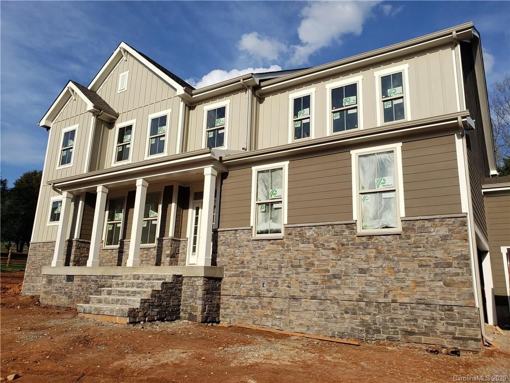 Property Image Of 153 Turtleback Drive #35 In Mooresville, Nc