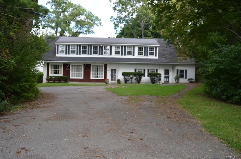 5866  Old Lake Shore Road,