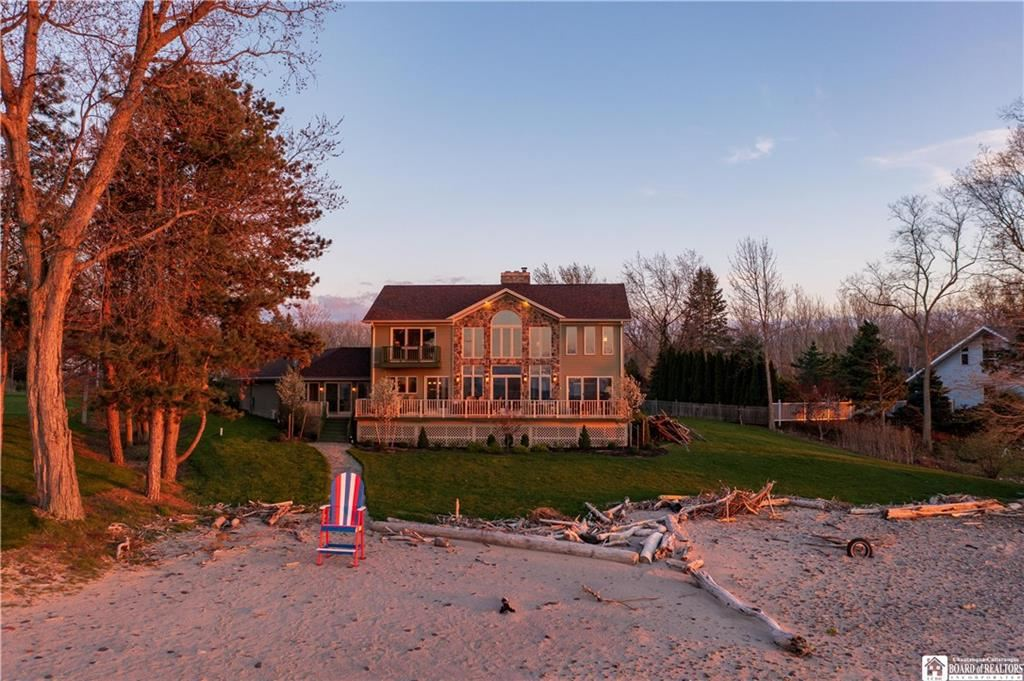 4618 West Lake Road, Dunkirk-Town