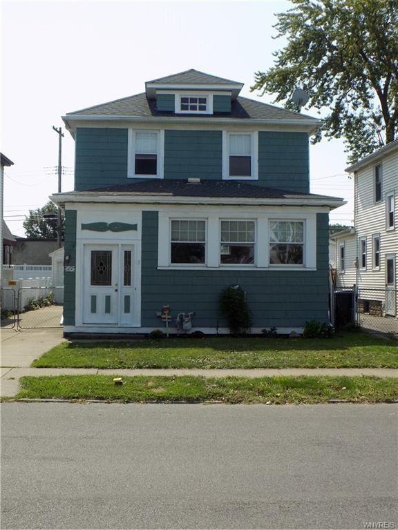 372 West Hazeltine Avenue