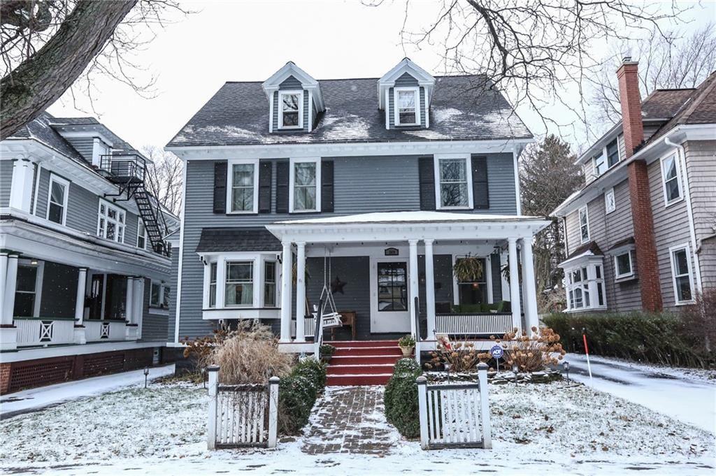 Rochester                                                                      , NY - $379,900