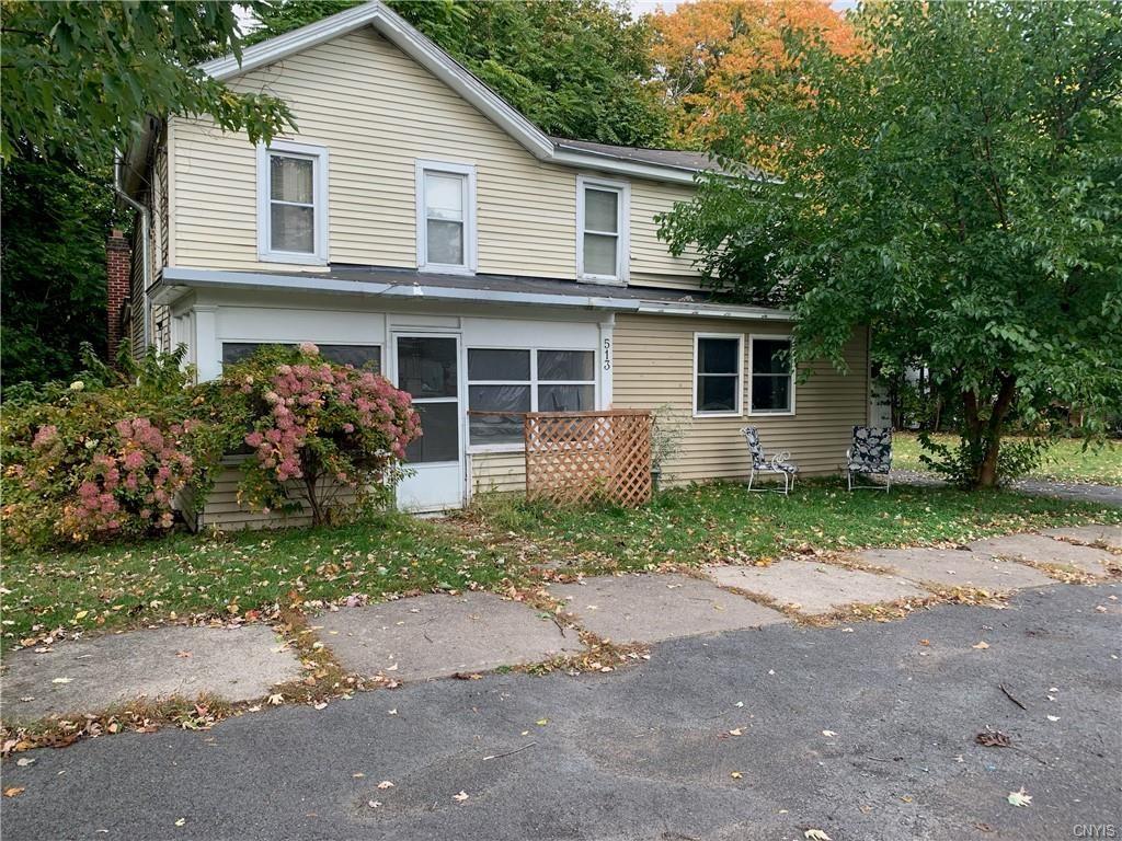 Fulton                                                                      , NY - $37,000