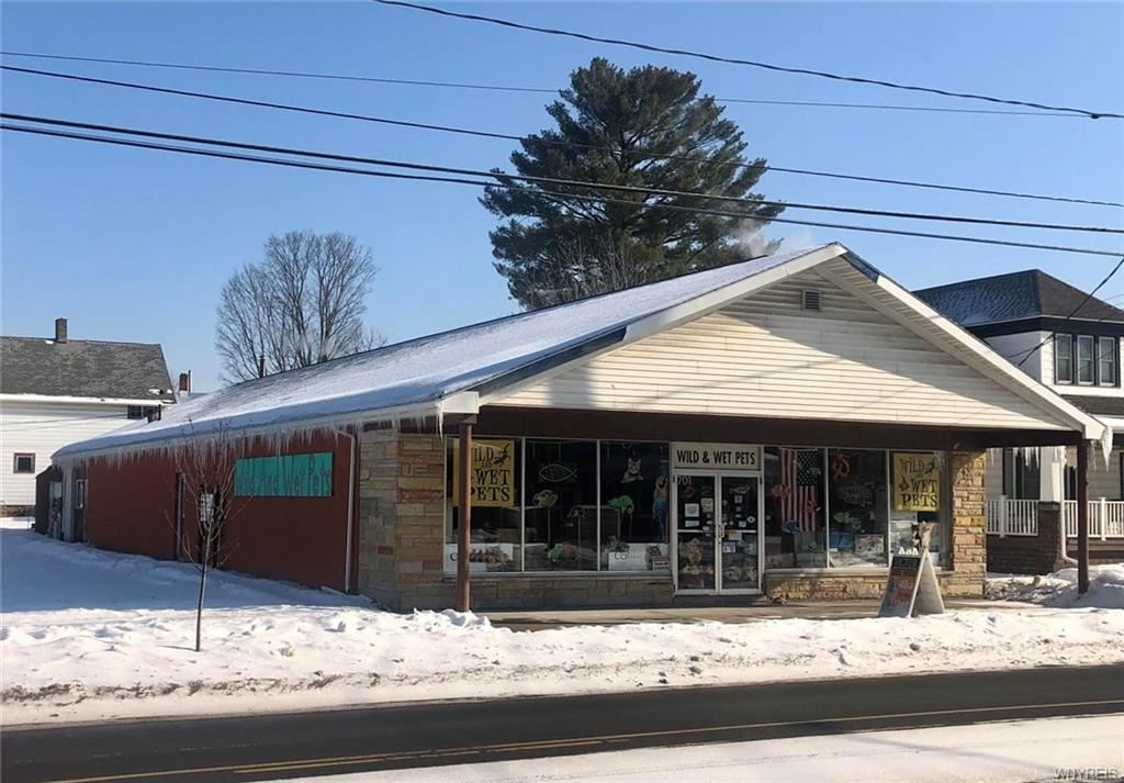 701 East State Street, Olean-City