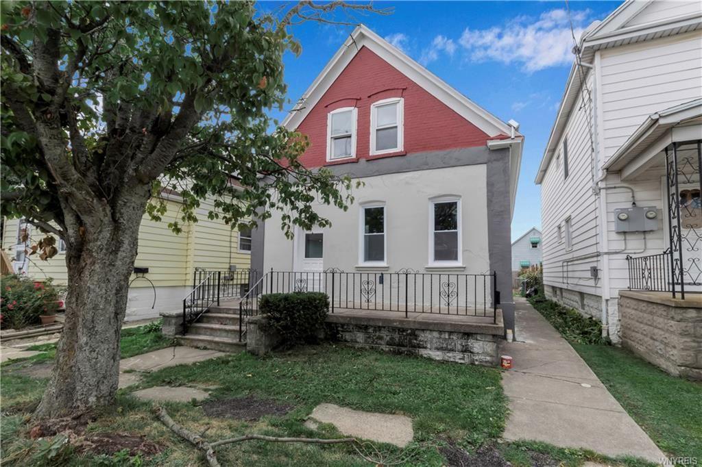 179  Barnard Street,