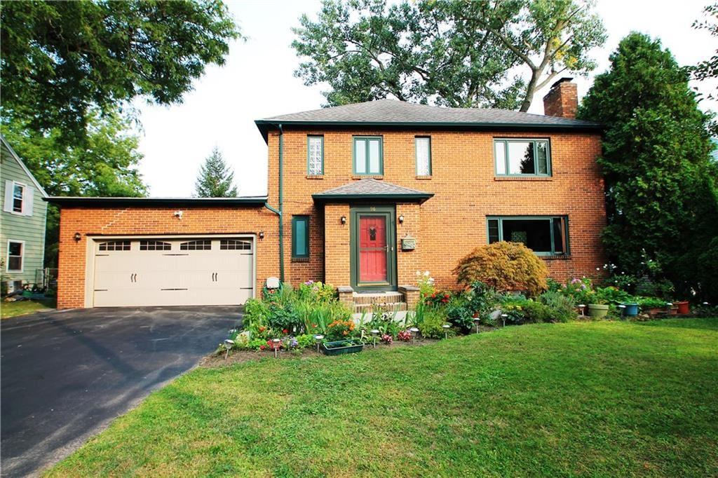 Rochester                                                                      , NY - $314,900