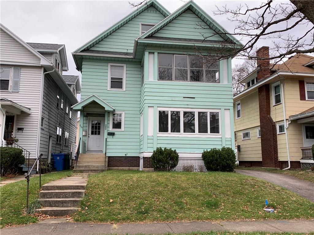 Rochester                                                                      , NY - $199,900