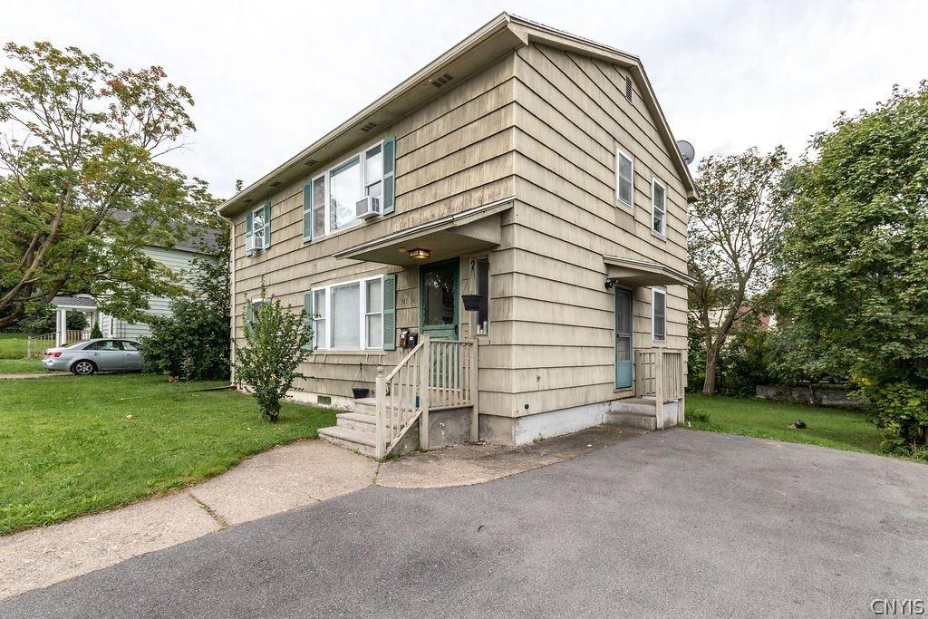 343 N Midler Avenue #45                                                                               Syracuse                                                                      , NY - $164,900