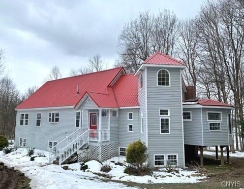 Lysander                                                                      , NY - $590,000