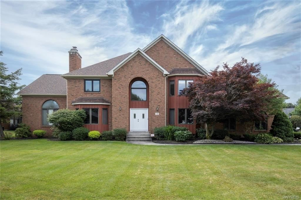 3  Turnberry Court,
