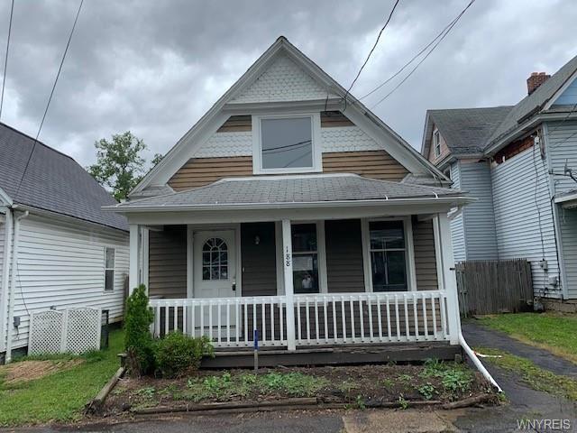 188  Kieffer Avenue,