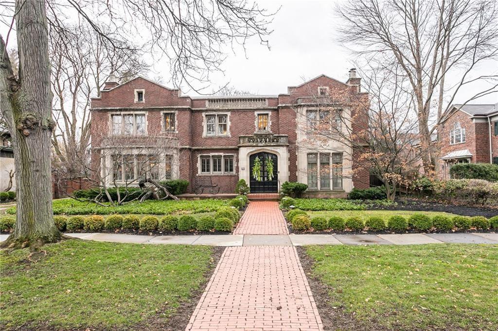 Rochester                                                                      , NY - $1,350,000