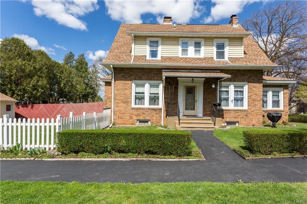 Syracuse                                                                      , NY - $199,900