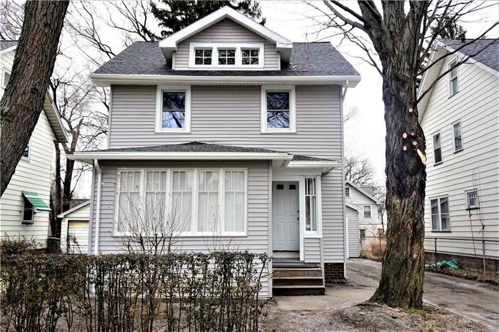 Rochester                                                                      , NY - $179,900