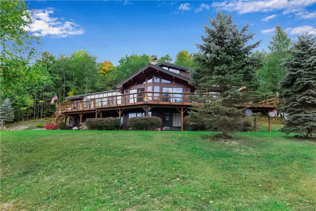 7242  Poverty Hill Road, Ellicottville