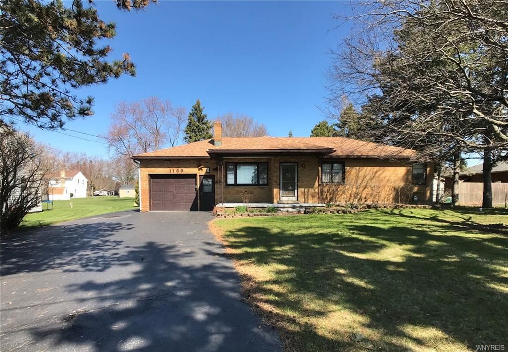 1169  Upper Mountain Rd Road,