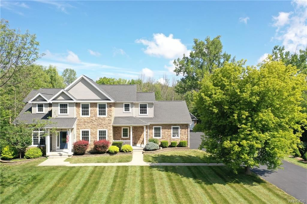 3518 Lakeview Road,