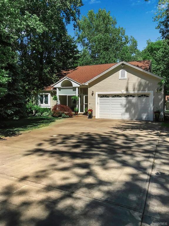 3401 Sweet Home Road,