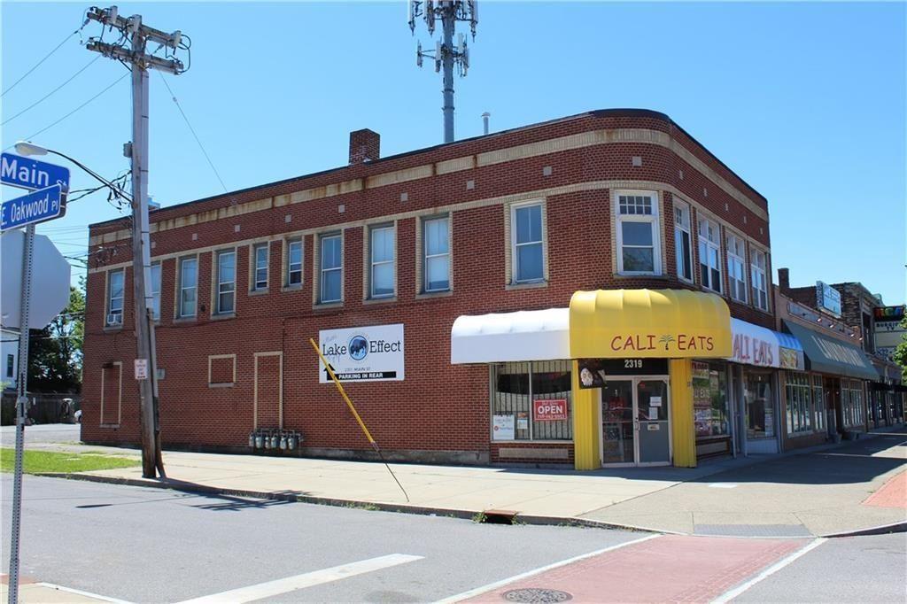 2317  Main Street,