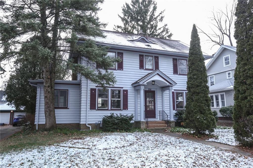 Rochester                                                                      , NY - $179,000