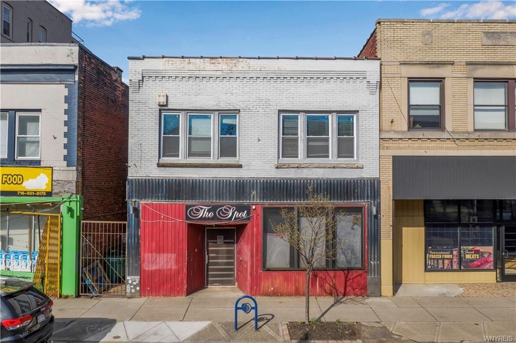 94  Grant Street,