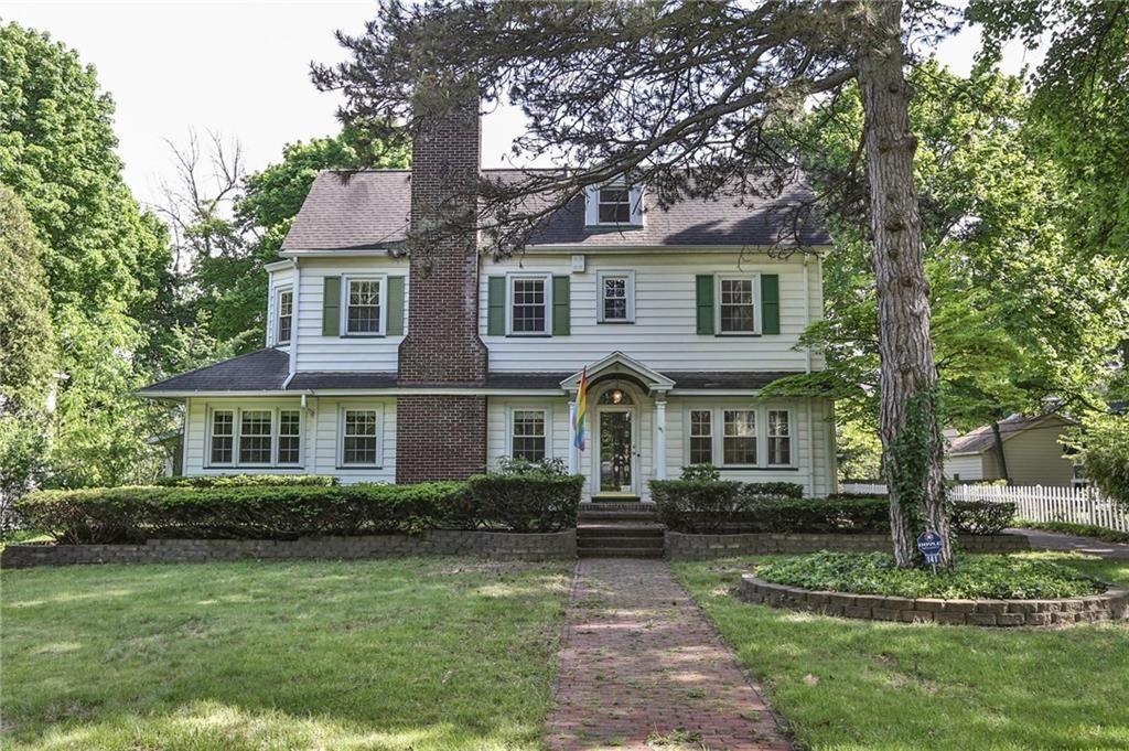 Rochester                                                                      , NY - $329,900