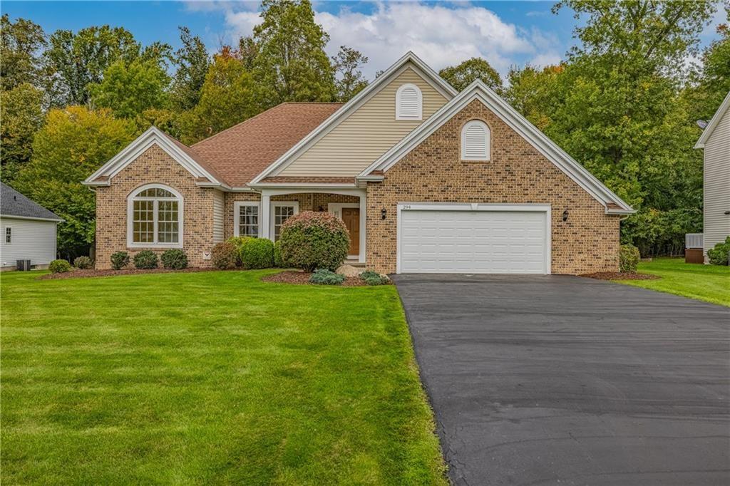 294 Cherry Creek Lane                                                                               Greece                                                                      , NY - $270,000