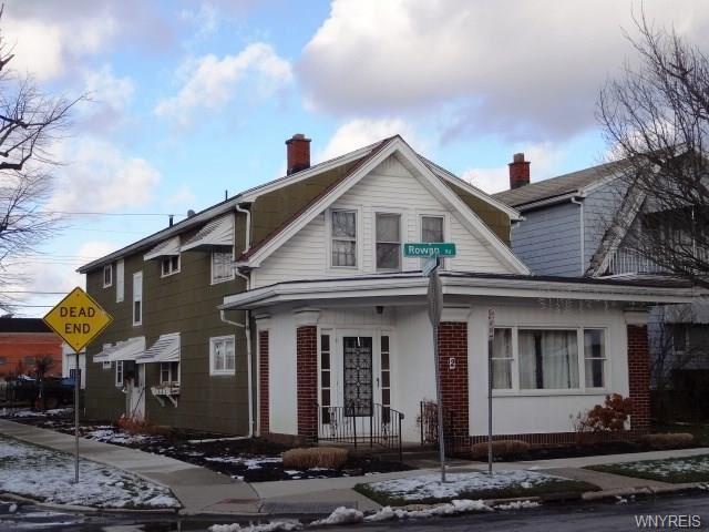 2 Rowan Road, Cheektowaga
