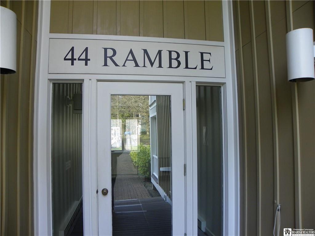 44  Ramble Avenue,