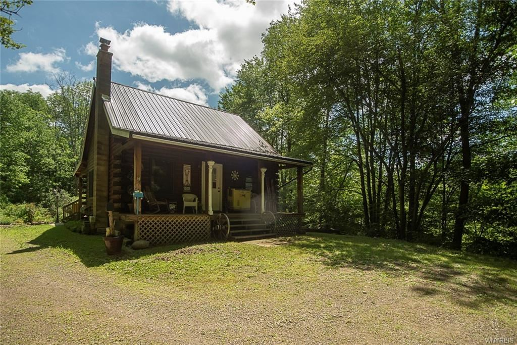 7228  Ellicottville-Maples Road, Mansfield
