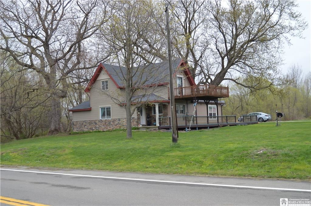 10475 West Lake Road, Ripley