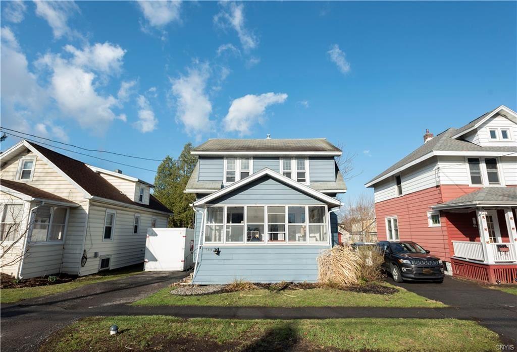 Syracuse                                                                      , NY - $139,900