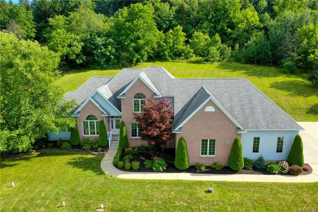 4368 Lower Mountain Road,