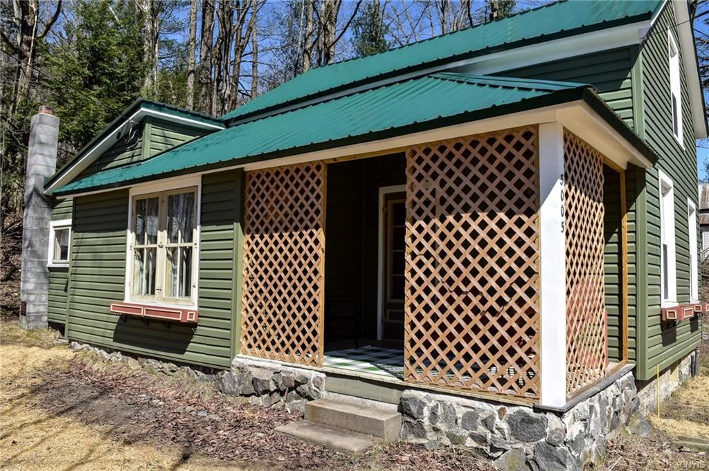 Property Image Of 3005 Wall Street In Forestport, Ny