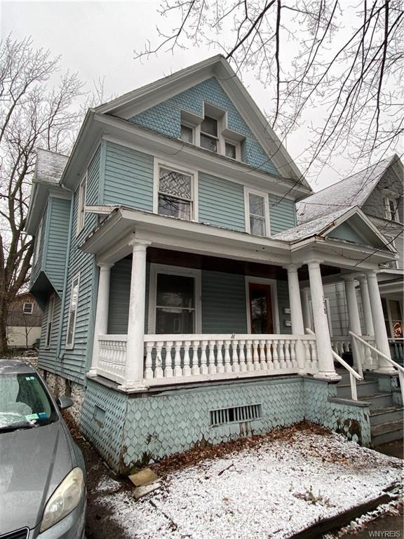 138 Lock Street,