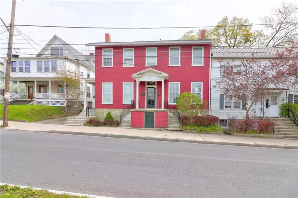 71-73  William Street,