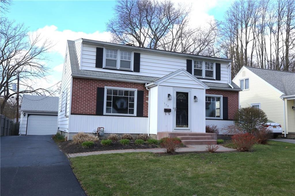 Rochester                                                                      , NY - $219,500