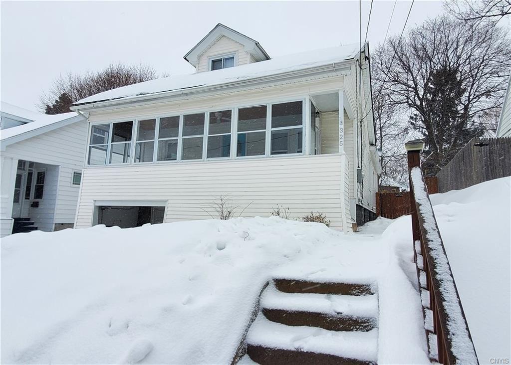 Syracuse                                                                      , NY - $129,900