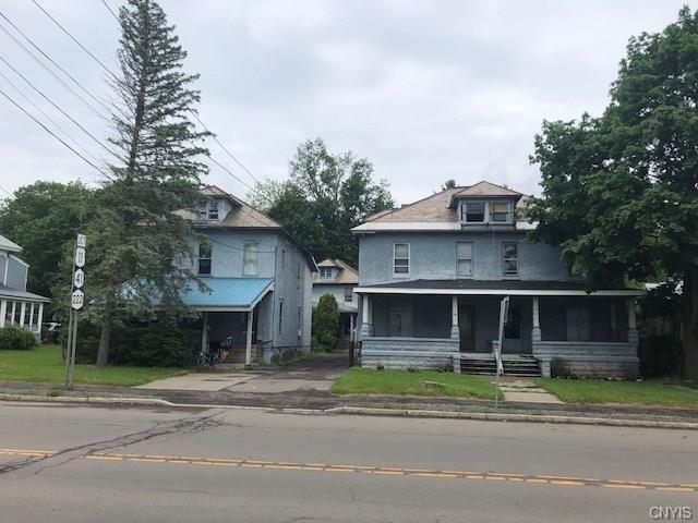 58-60  Clinton Ave,