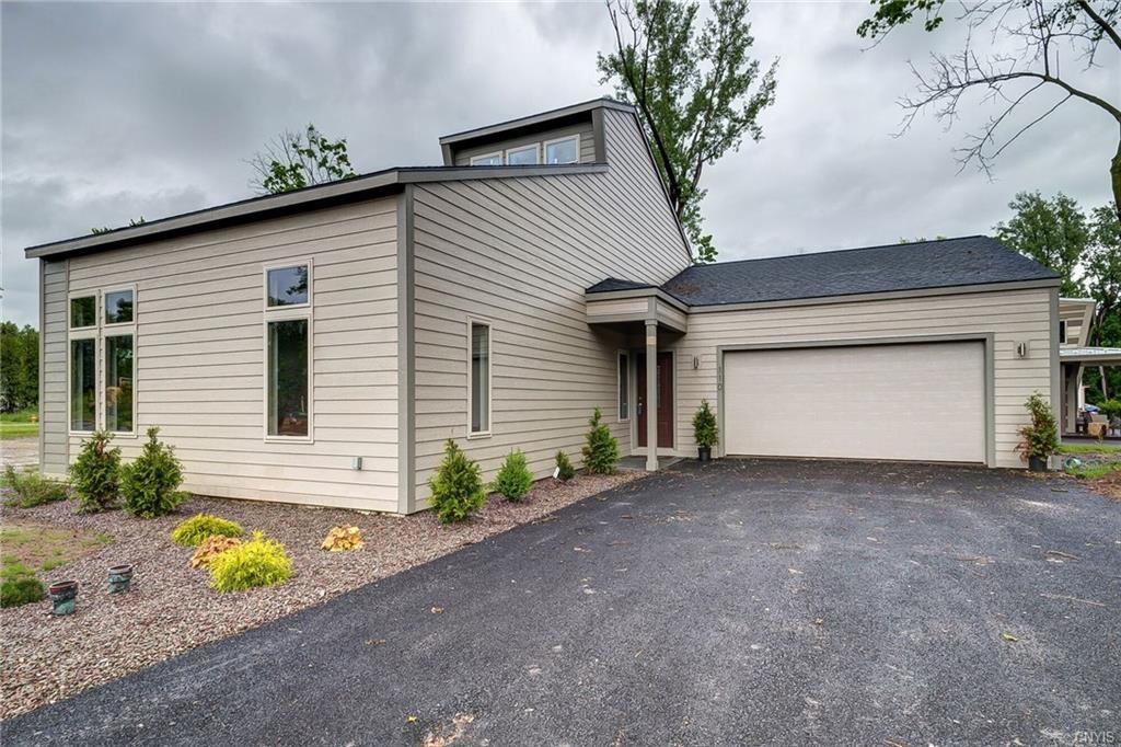 Syracuse                                                                      , NY - $387,000
