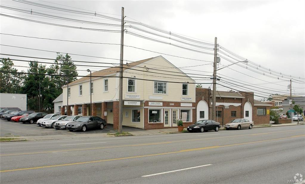 5355  Main Street,