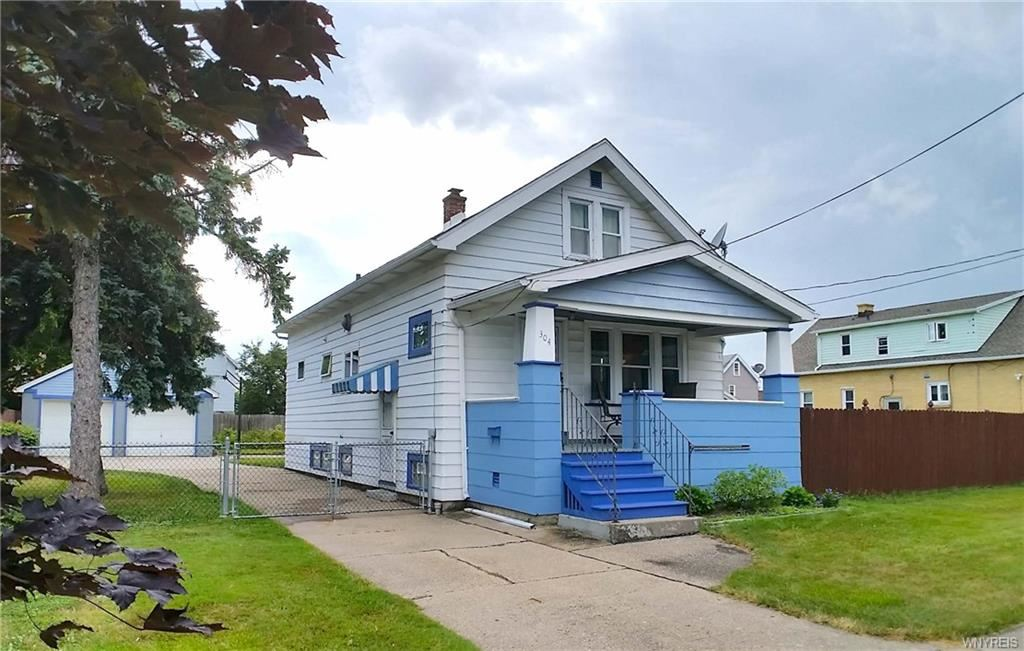 304  Wagner Avenue,
