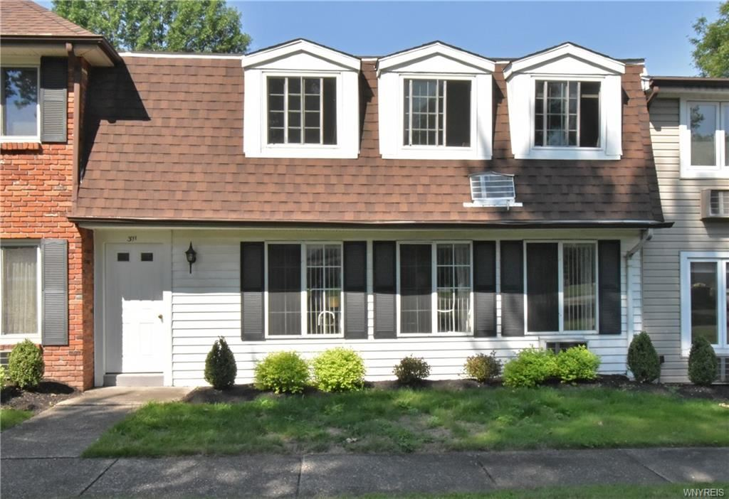 311 South Cayuga Road,