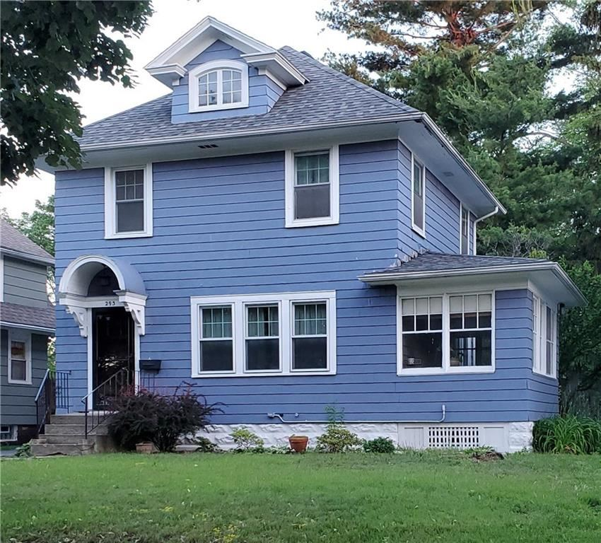 293 Versailles Road, Rochester, NY 14621, MLS #R1205404 ... on