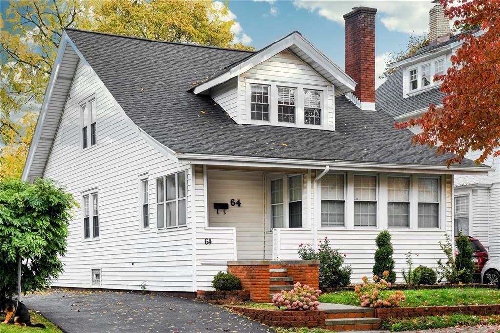 Rochester                                                                      , NY - $184,900