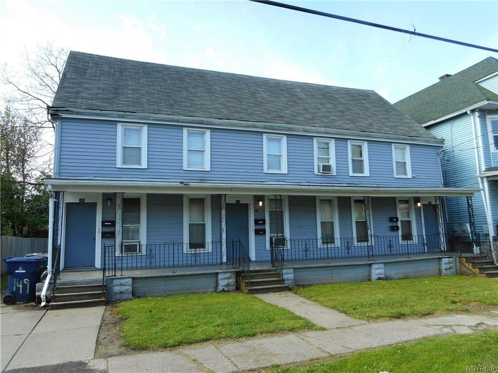 145  W Delavan Ave,