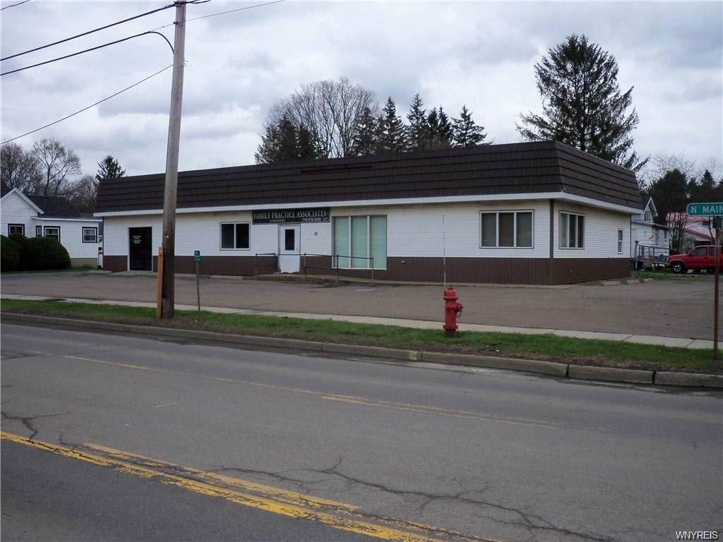 49 North Main Street,