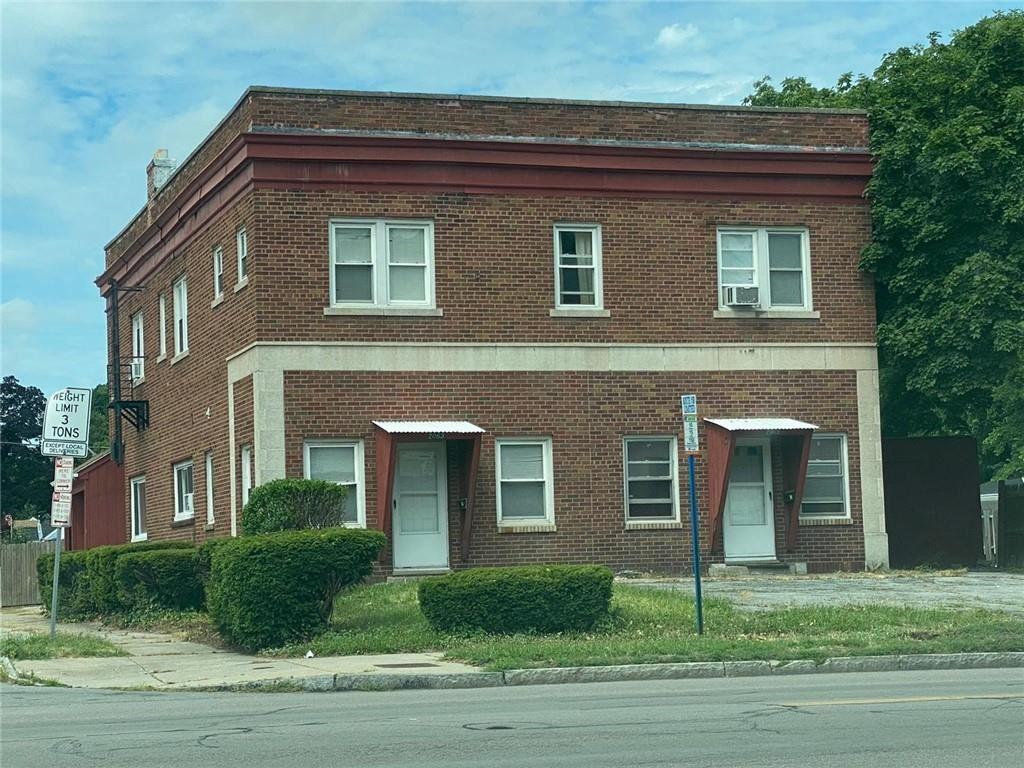 2061  Dewey Avenue,