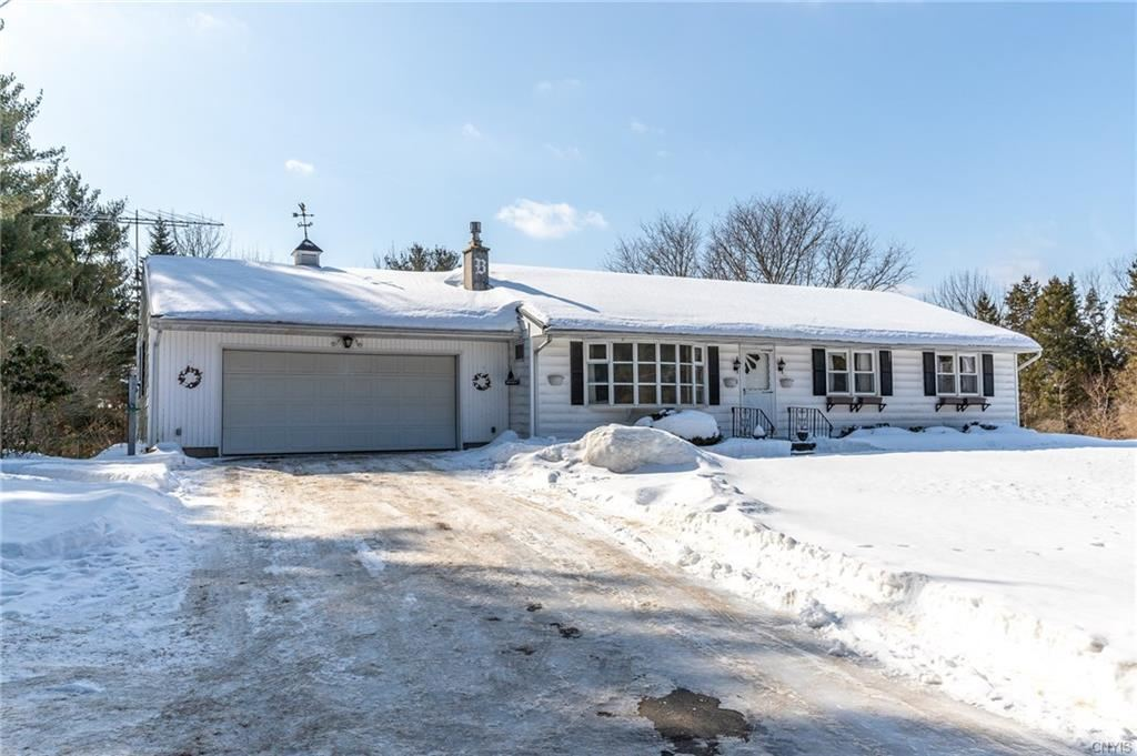 Property Image Of 304 Mckennan Road In Schuyler, Ny